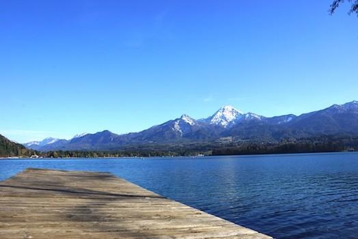 Urlaub am Faaker See Kaernten