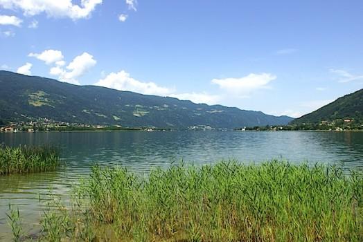 Urlaub am Ossiacher See Kaernten
